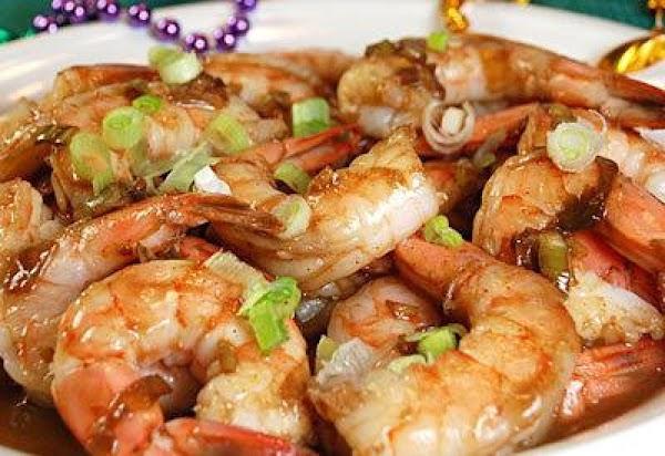 New Orleans Shrimp Appetizer Recipe
