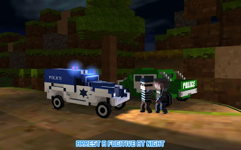 Download San Andreas Crime Mountain Arresting For PC Windows and Mac apk screenshot 1