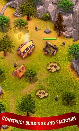 Roman Kingdom Rises: Offline Empire Buildit 1.8 screenshots 1