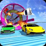 Impossible Tracks Car Stunt Games