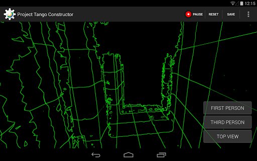 Download Project Tango Constructor Google Play softwares