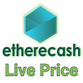 EthereCash Coin Price In Any Currency, EthereCash