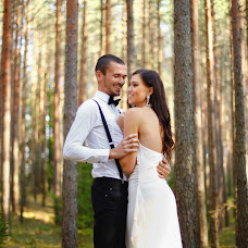Wedding photographer Roman Bakhitov (Bahhitov). Photo of 05.11.2014