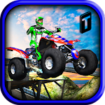 Extreme Quad Bike Stunts 2015 1.1 Apk