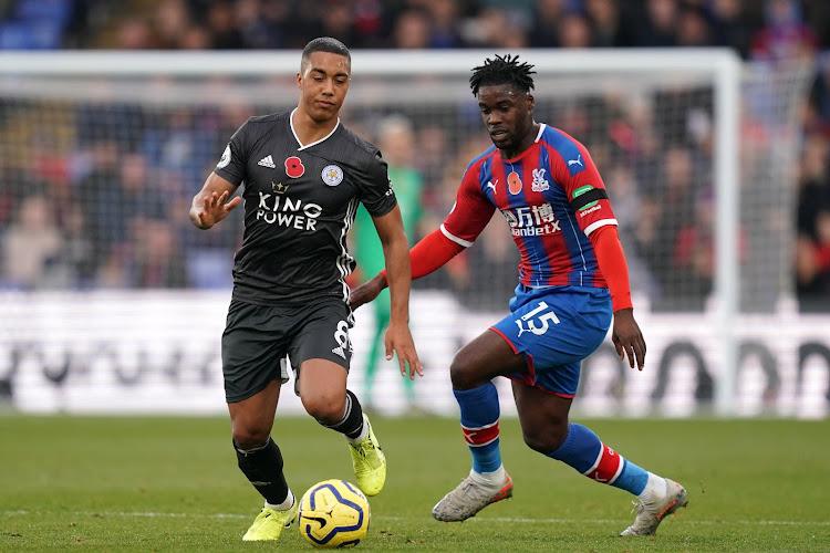 Leicester City, avec Tielemans et Praet, prennent trois points à Crystal Palace