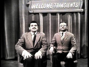 The Ernie Kovacs Show-December 19, 1955