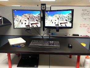 Photo: My Stand Up Desk