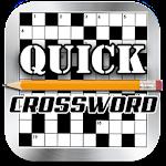 Quick Crossword Icon