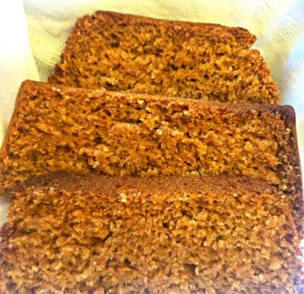 Crock Pot Hearty Honey Wheat Bread   ( Easy)