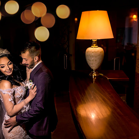 Wedding photographer Daniel Voica (danielvoica). Photo of 08.11.2017