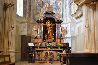 Photo: Cappella dell'Epifania