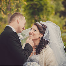 Wedding photographer Olya Andrus (arven1983). Photo of 15.09.2013