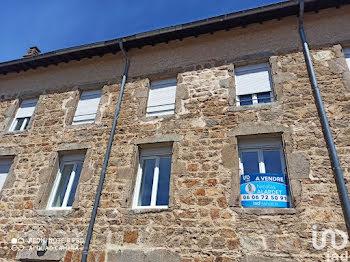 appartement à Boisset-Saint-Priest (42)