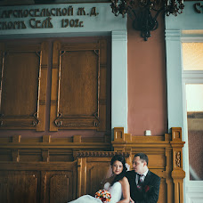 Wedding photographer Yuliya Khaliullina (JULIX). Photo of 13.02.2015