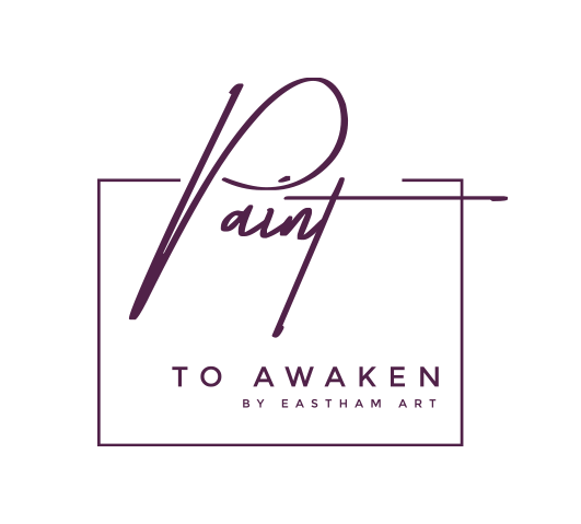 paint to awaken logo
