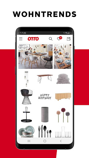 OTTO screenshot 4