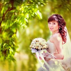 Wedding photographer Evgeniy Fisenko (fisenko). Photo of 09.07.2014
