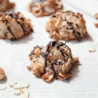 Healthy Coconut Macaroons Recipes.