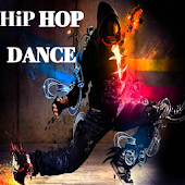 Hip Hop Dance  Trainer