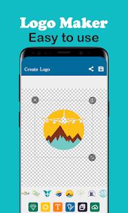 Download Logo Maker Free For PC Windows and Mac apk screenshot 2