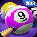 Pool master 2018 - free billiards game icon