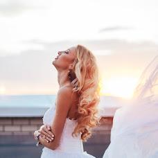 Wedding photographer Natalya Lebedeva (Krabata). Photo of 02.07.2016