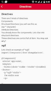 Angular4 for Beginners - náhled