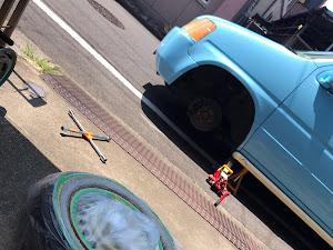 ステップワゴン RF2 H11年式 デラクシーのカスタム事例画像 内田@locostepyさんの2020年08月12日11:38の投稿