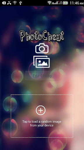 PhotoCheat