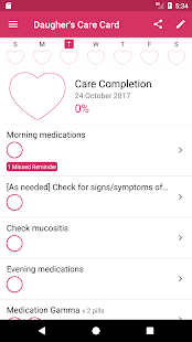 HealthSteps- screenshot thumbnail