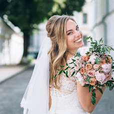 Wedding photographer Anton Trocenko (Trotsenko). Photo of 16.07.2018