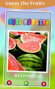 Kids Nursery : Preschool game screenshot 13