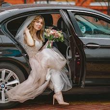 Wedding photographer Tatyana Starkova (starkovaphoto). Photo of 23.08.2017