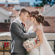 Wedding photographer Aleksandra Khizhnyakova (karma177). Photo of 25.08.2017
