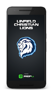 Linfield Christian Lions - náhled