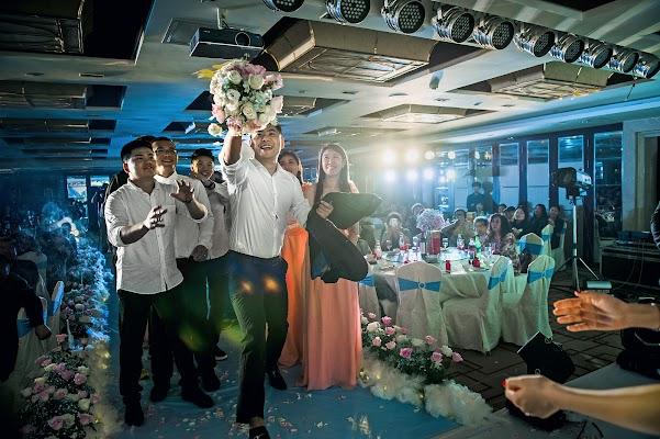 婚礼摄影师 Gang Sun (GangSun). 25.09.2016的图片