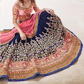 Girls Lehenga Designs 2017