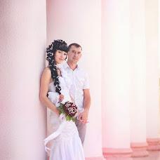 Wedding photographer Valentina Koroteeva (MValentina). Photo of 01.10.2013