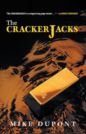 The Crackerjacks cover