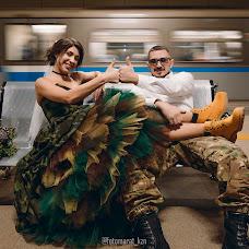 Wedding photographer Marat Biktagirov (fotomarat). Photo of 13.12.2017