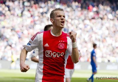 Cerny ruilt Ajax voor FC Utrecht