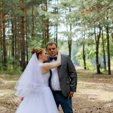Wedding photographer Mariya Kulakova (kulakovamv). Photo of 06.09.2017