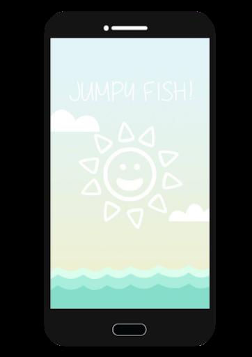 Jumpy Fish
