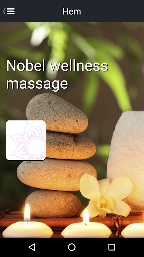 Nobel wellness massage