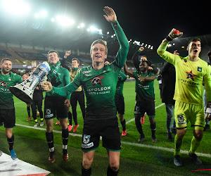 'Cercle Brugge komt met competitieformat met 20 clubs in 1A op de proppen, ook annulering van de competitie nog niet van tafel'