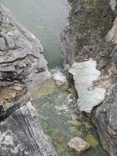 Photo: Каньоны в среднем течении Левого Ара-Ошея (избранное)