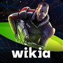 Wikia: Mass Effect icon