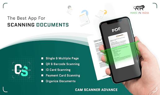 CamScanner -Document Scanner & PDF Creator 1