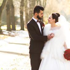 Wedding photographer Marta Khoronzhuk (MKhoronzhuk). Photo of 23.04.2017