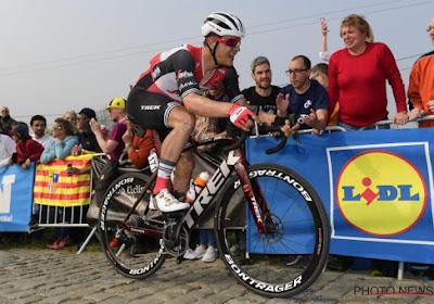 """Jasper Stuyven geeft een duidelijke kijk over zijn rol in de Tour de France: """"Dat is de ambitie waarmee ik start"""""""